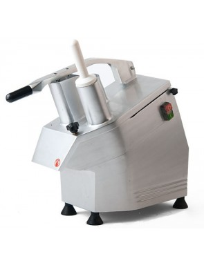 Vegetable cutter, front...