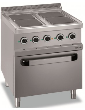 4 plate electric cooker...