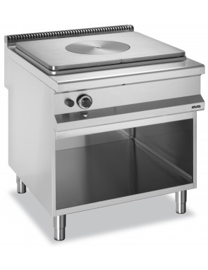 Gas hot plate stove