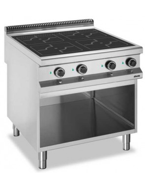 Electric induction cooker...