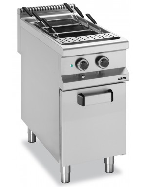 Electric pasta cooker - 1...