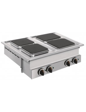 Electric stove for...