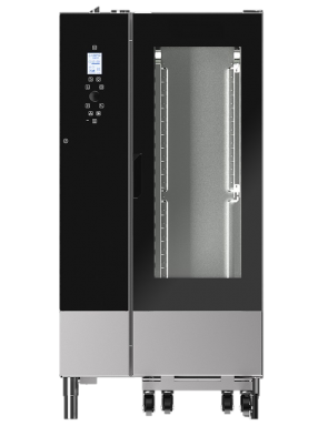 Combi steamer (20x GN 1/1) With digital control panel