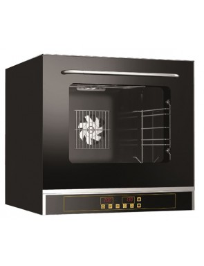 Convection oven (4x 432 x 343 mm) With digital control panel