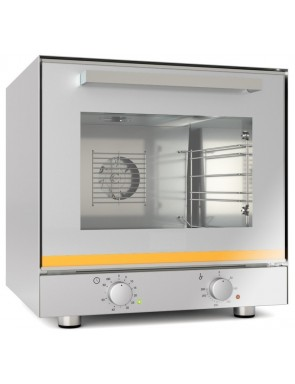 Convection oven (4x 432 x 343 mm) With manual control panel
