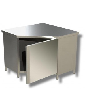 Work cabinet without...