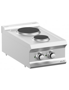 Electric cooker (round plates)
