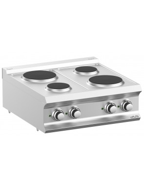 Electric cooker (round...