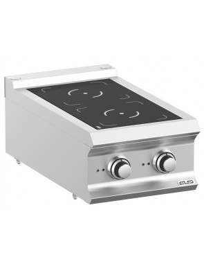 Electric induction hob...