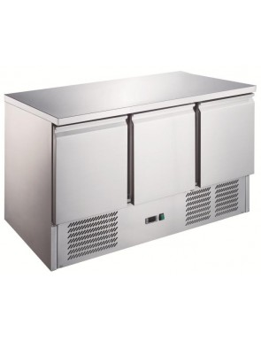 Saladetten cooling table...