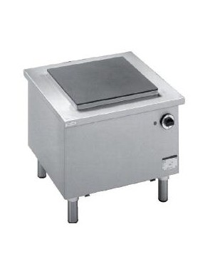 Electric stool cooker