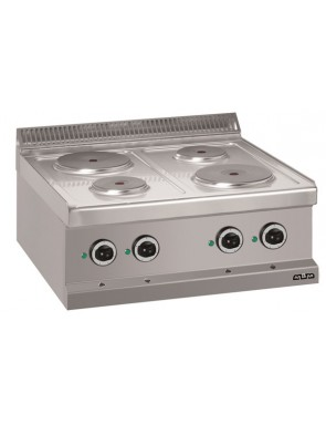 Electric cooker Power: 2x...