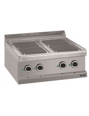 Electric cooker Power: 4x...