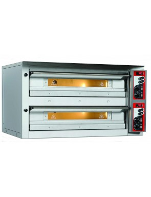Electric pizza oven 2...