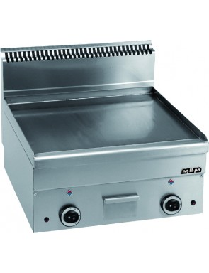 Gas griddle Smooth 10,2 kW