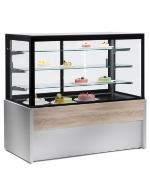 Refrigerated display case...