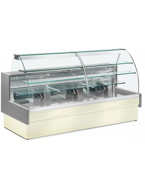 Refrigerated showcase with...