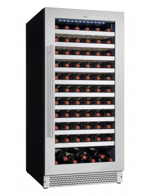Wine coolers Gross content:...