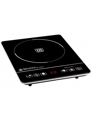 Heat induction cooking...