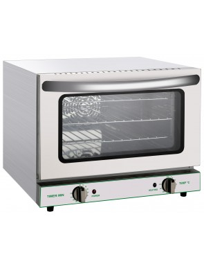 Convection ovens Contents:...