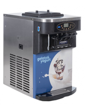 Frozen ice cream machines / Frozen ice cream machines 5 in 1 Production 35/40 kg / h