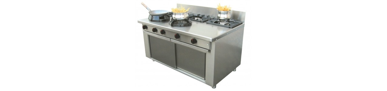 China cookers gas