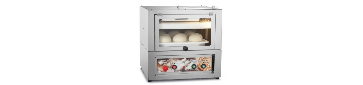 Pizza dough rounder and portioner
