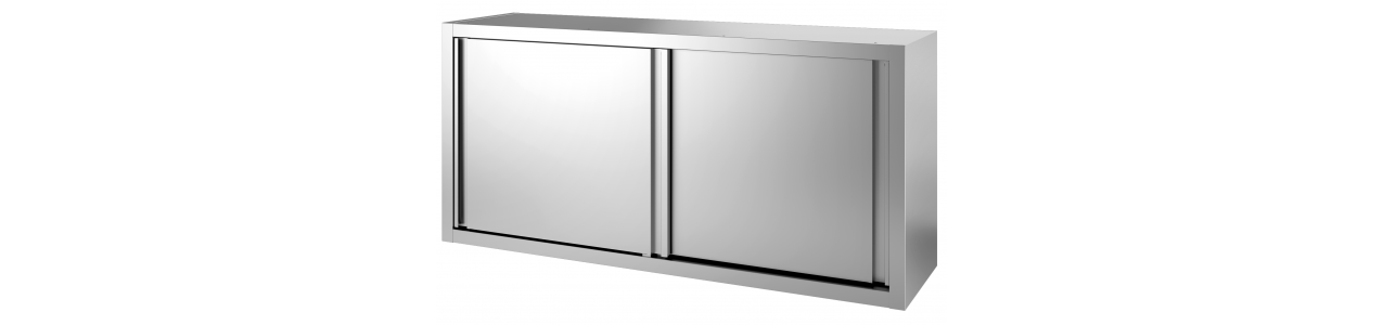 Wall cabinets - Made in Italy -