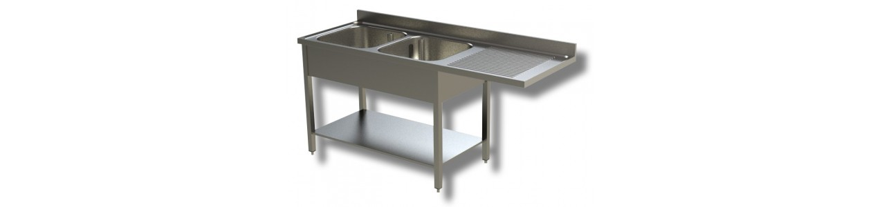sink centers - Made in Italy -